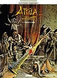 Attila mon amour T03 : Le Maître du Danube