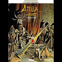 Attila mon amour - Tome 03 : Le Maître du Danube (French Edition)