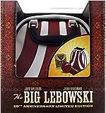 The Big Lebowski Limited Edition (BOX) [Blu-Ray] [Region Free] (English audio. English subtitles)