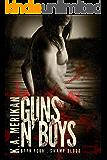 Guns n' Boys: Swamp Blood (Book 4) (gay dark mafia romance)
