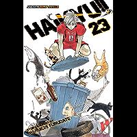 Haikyu!!, Vol. 23: The Ball's Path