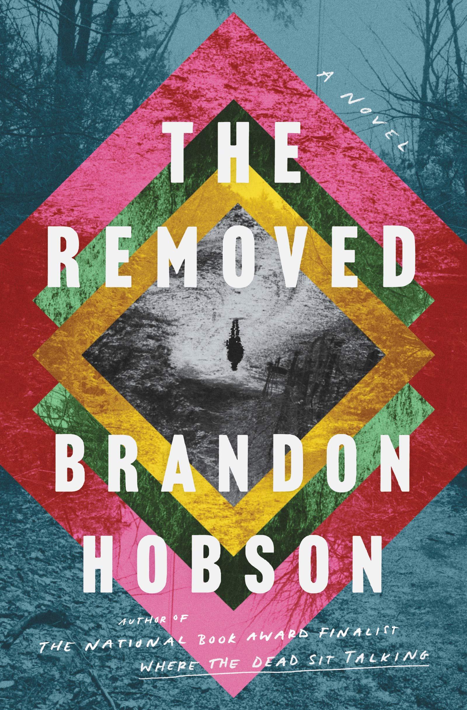 The Removed: A Novel: Hobson, Brandon: 9780062997548: Amazon.com: Books