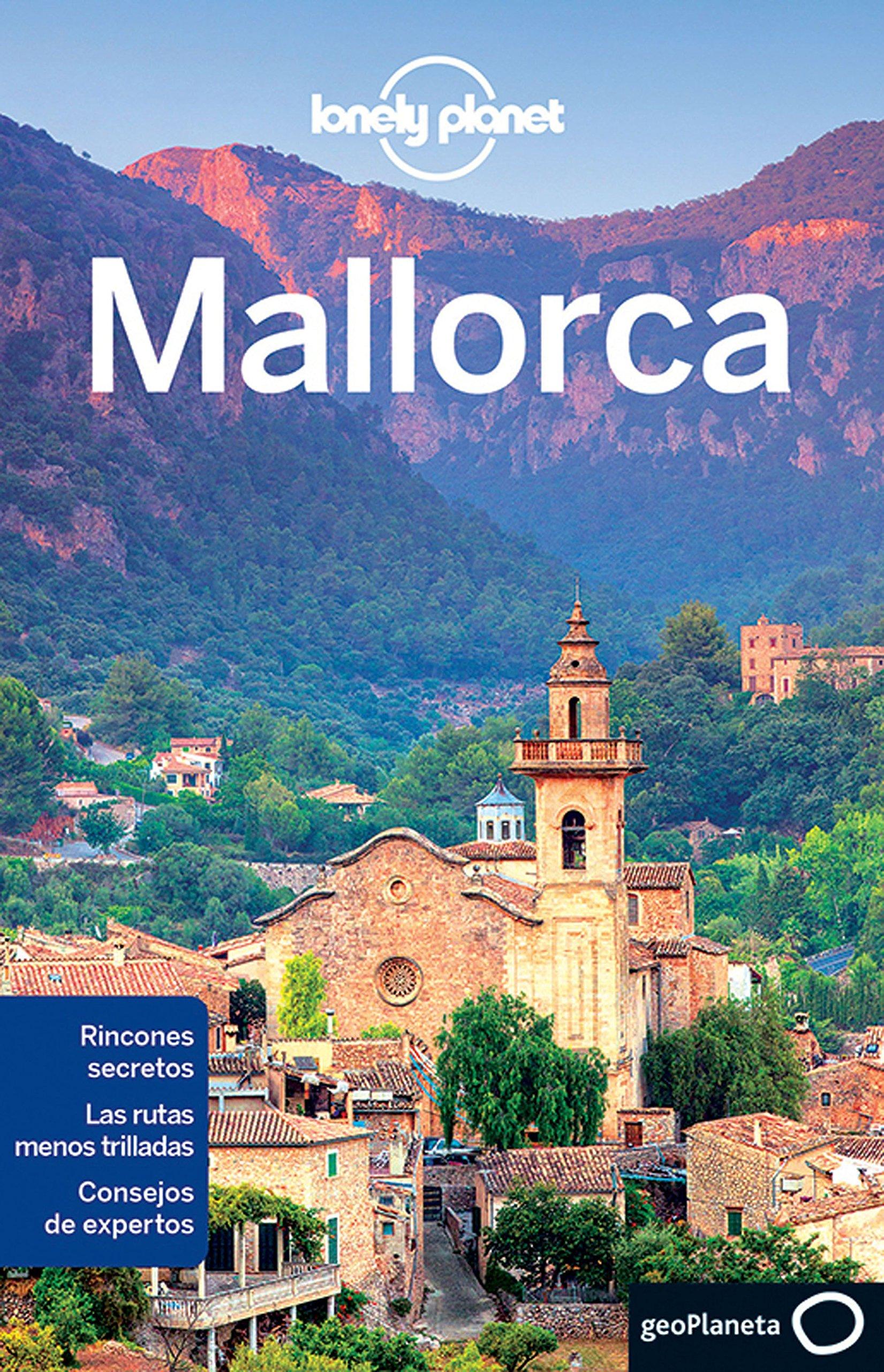 Mallorca 3 (Guías de País Lonely Planet): Amazon.es: Christiani, Kerry, Ramírez Casas, Sergi, García Ulldemolins, Raquel: Libros