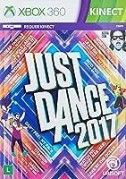 Just Dance 2017 - Padrão - Xbox 360