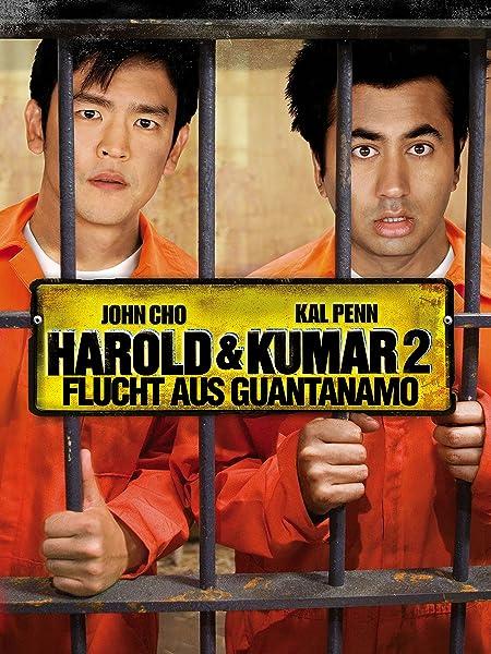 Harold Und Kumar 2 Stream Deutsch