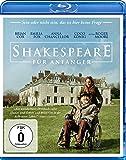 Shakespeare für Anfänger [Blu-ray]