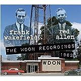 The WDON Recordings 1963