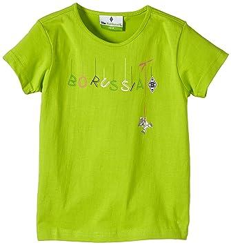 Ans Jünter Kappa Bmg À Shirt Pour Courtes 8 Manches Enfant Girls T 9 NO8XnwPk0Z