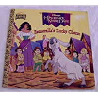 Disney's the Hunchback of Notre Dame (Golden Look-Look Books)