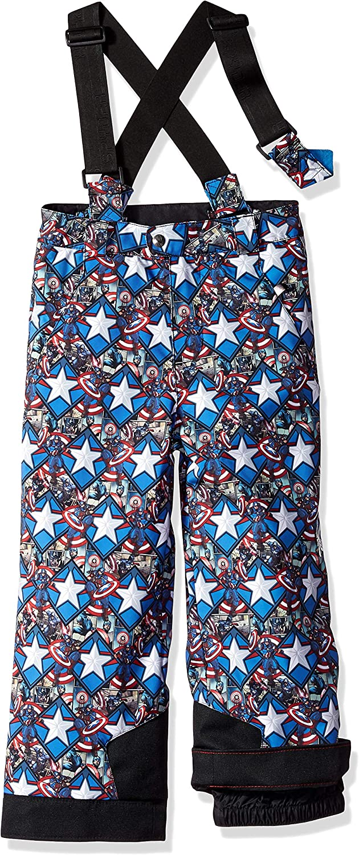 Spyder Active Sports Boys Mini Marvel Propulsion Pants
