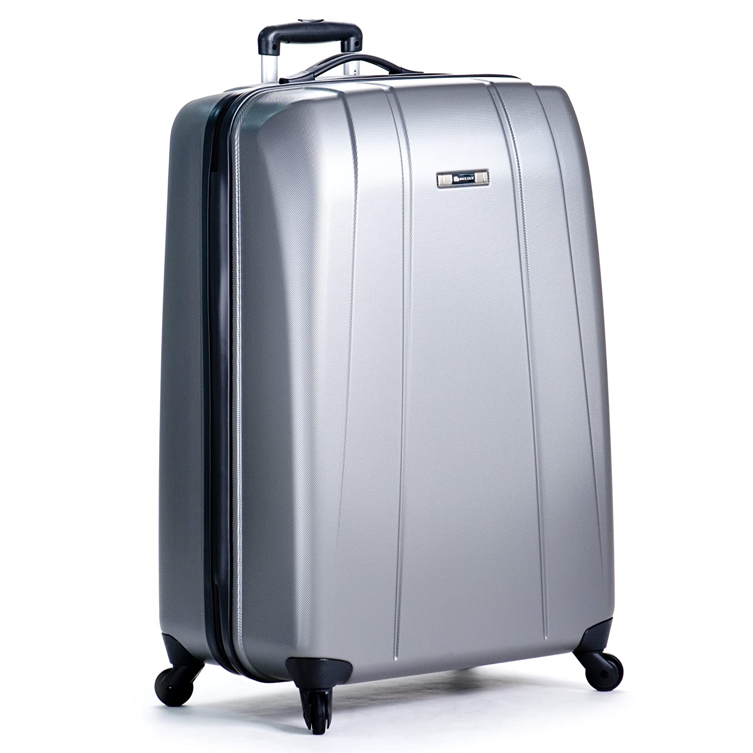 Amazon.com | Delsey Luggage Helium Shadow Lightweight 4 Wheel ...