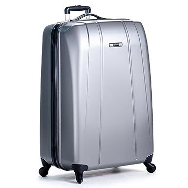 Amazon.com | Delsey Luggage Helium Shadow Lightweight 4 Wheel ...
