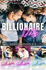 The Billionaire Date Series: a sweet romance collection Kindle Edition
