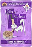 Weruva Presents Cats in the Kitchen Grain-Free Cat Food