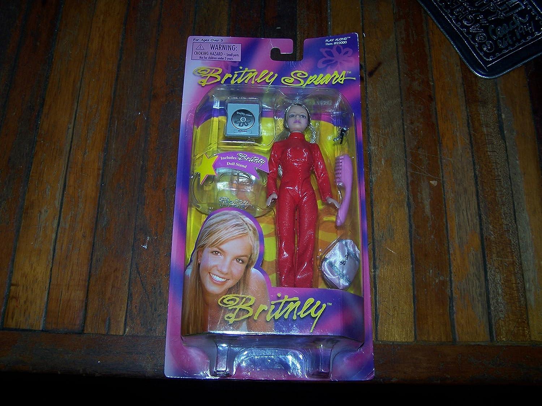 Amazon.es: Britney Spears - Muñeca: Juguetes y juegos