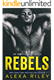 Rebels : The Complete Series