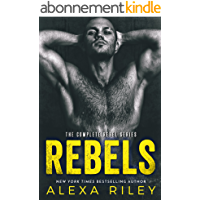 Rebels : The Complete Series (English Edition)