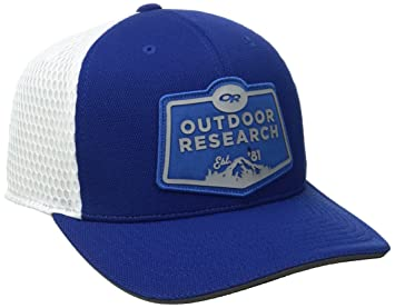 Outdoor Research Rendimiento Gorro Gorra para Running, Unisex ...