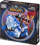 Mega Bloks World of Warcraft Spectral Tiger and Seperon - tigre spectral et Seperon