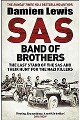 SAS Band of Brothers (English Edition) eBook Kindle