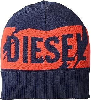 f39fb5495c4 Amazon.com  Diesel Men s Knit Beanie