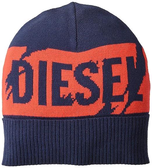 36bb1c779fd Amazon.com  Diesel Men s K-Becky Cap