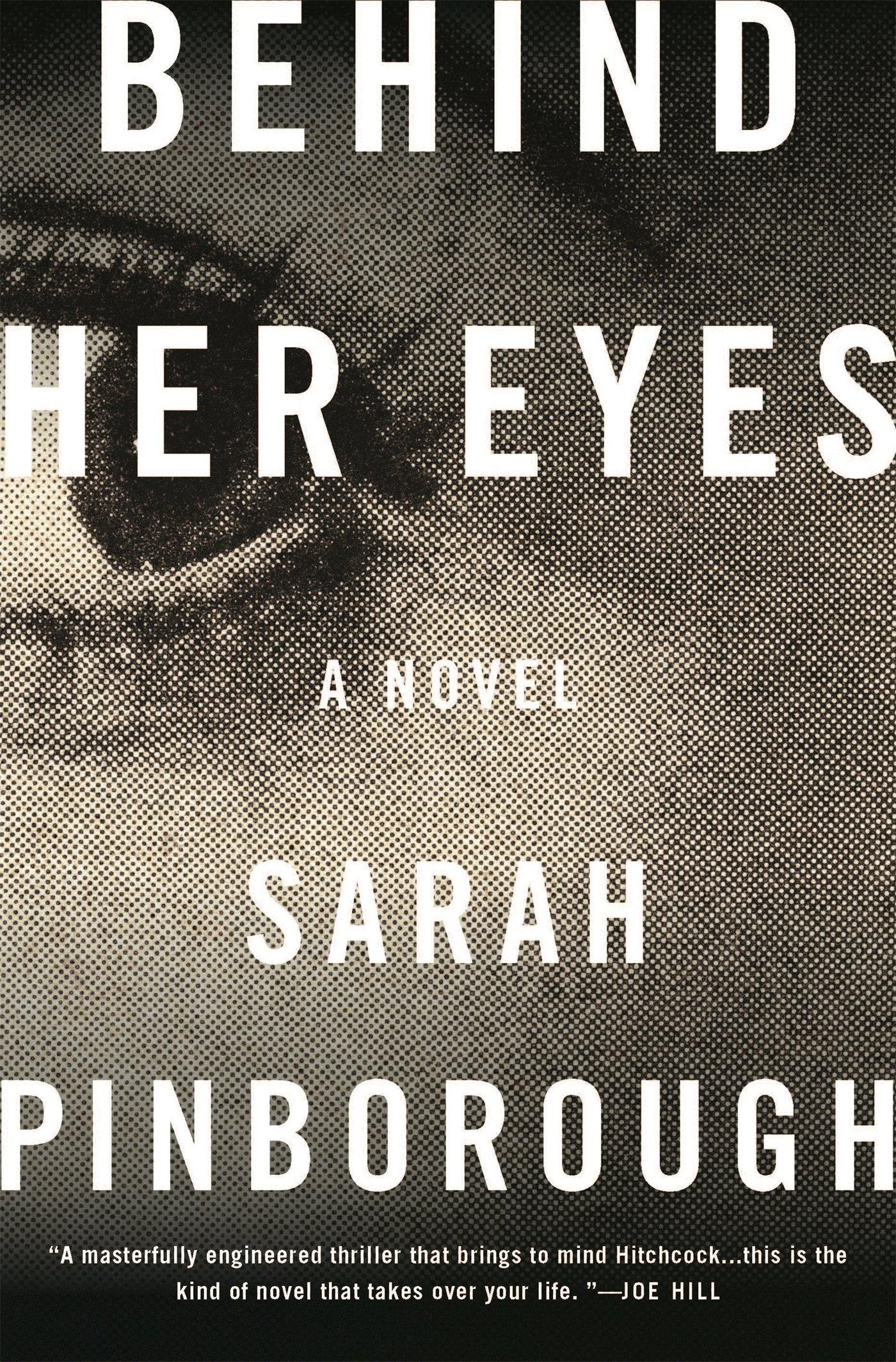 Before Her Eyes (Suspense, Thriller)