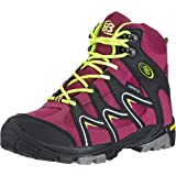 EB kids VISION HIGH KIDS, Girls' High Rise Hiking Shoes