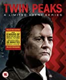 Twin Peaks: a Limited Event Se [Blu-ray]