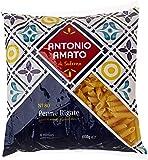 Antonino Amato - Penne Rigate N.80 - 6 pezzi da 1 kg [6 kg]