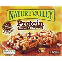 Nature Valley Protein Bars, Peanut and Chocolate