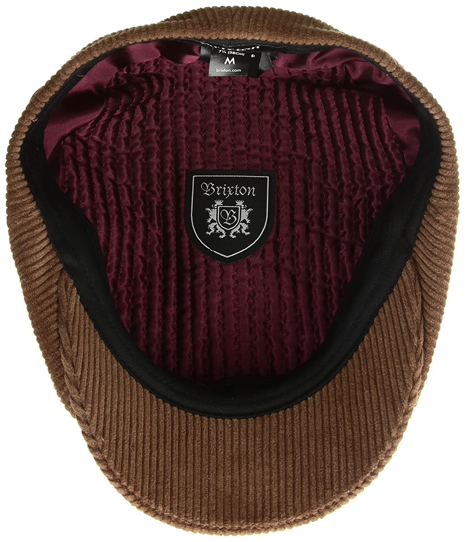 Amazon.com  Brixton Men s Brood Snap Cap  Clothing 76c0be402805