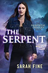 The Serpent (The Immortal Dealers Book 1) Kindle Edition
