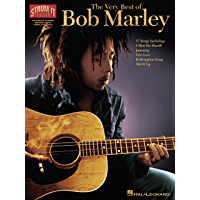 The Very Best of Bob Marley Songbook (Strum It Guitar) book cover
