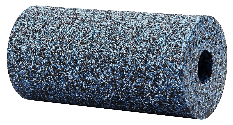 L/änge 30cm oder 45cm Durchmesser 15cm BODYMATE Faszienrolle H/ärtegrad Extra-Hart mit Gratis E-Book Grau-Blau//Schwarz