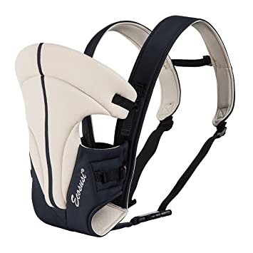 a4bec76b79a0 Ecosusi Classic Front and Back Baby Carrier
