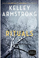 Rituals: The Cainsville Series Kindle Edition
