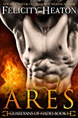 Ares (Guardians of Hades Romance Series Book 1) Kindle Edition