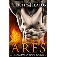 Ares (Guardians of Hades Romance Series Book 1) (English Edition)