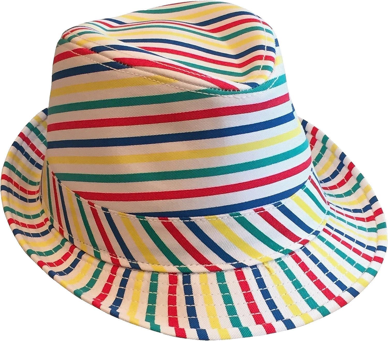 Caddyshack Style Judge Smails Fedora/Hat, One Size at  Men's Clothing store