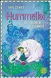 Hummelbi – Das Einhorn im Elfenwald (German Edition)