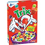 Trix Cereal Swirls 10.7 oz Box (pack of 6)