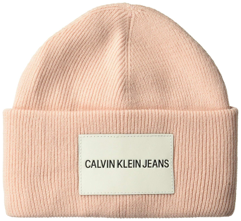 4a8f9ec230e Calvin Klein Men s Jeans Beanie