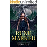 Rune Marked: Dragons of Isentol Book 2