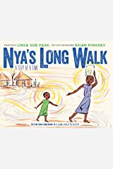 Nya's Long Walk: A Step at a Time Kindle Edition