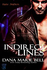 Indirect Lines (Halle Shifters Book 5) Kindle Edition