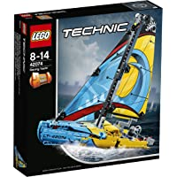 LEGO Technic Racing Yacht 42074 Playset Toy
