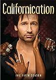Californication: The Fifth Season [Reino Unido] [DVD]