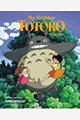 My Neighbor Totoro Picture Book: New Edition Hardcover
