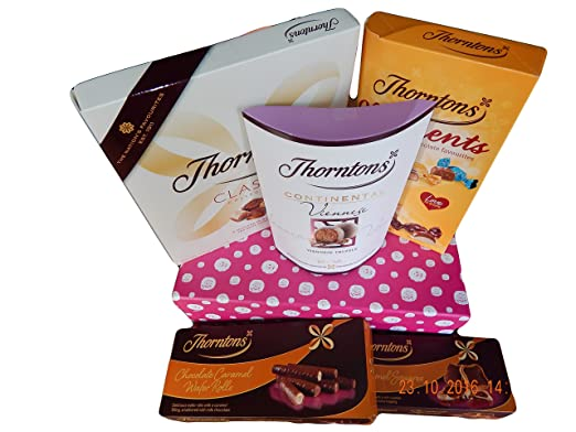 Check the balance of your Thorntons gift card at measured-voluntarily.ml to see how much money is left on it.